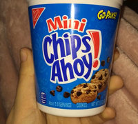 Nabisco Chips Ahoy! Cookies Mini Chocolate Chip uploaded by Yousra A.