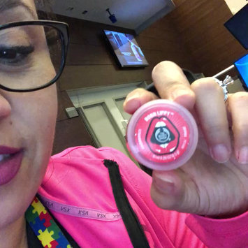Video of The Body Shop Born Lippy Fruity Lip Balm Trio uploaded by Michelle O.