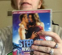 Universal Step Up Revolution [dvd] [ws/eng/span/5.1/ uploaded by Kathleen H.