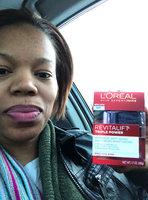 L'Oréal Paris RevitaLift® Triple Power™ Intensive Anti-Aging Day Cream Moisturizer uploaded by Rhonda L.