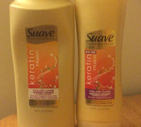 Suave Professionals Keratin Infusion Color Care Conditioner uploaded by andrea t.