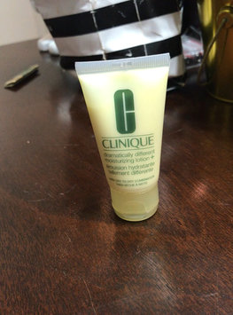 Video of Clinique Dramatically Different Moisturizing Lotion+™ uploaded by Brittany F.