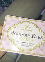 Too Faced Boudoir Eyes Soft & Sexy Shadow Collection uploaded by Emily M.
