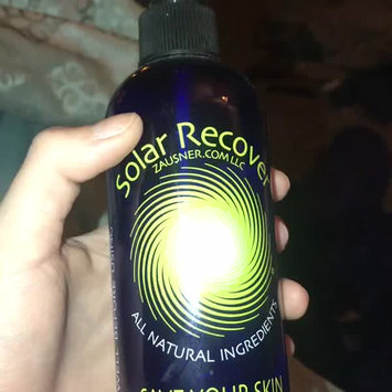 Video of Solar Recover - Save Your Skin Hydrating Mist - 12 oz. uploaded by Kayla N.