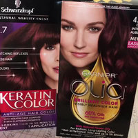 Garnier® Olia® Oil Powered Permanent Hair Color uploaded by Victoria M.