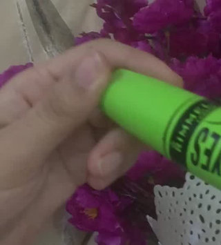 Video of Rimmel London Lash Accelerator Mascara uploaded by Eng L.