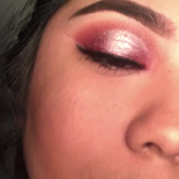 Video of Maybelline Volum' Express® The Falsies Flared® Washable Mascara uploaded by Destiny C.