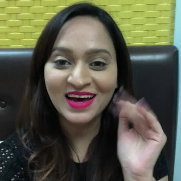 Video of Pixi Makeup Fixing Mist uploaded by Shifa M.