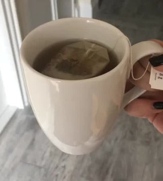 Video of Yogi Tea Ginger Tea uploaded by Marivi S.