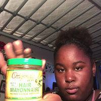 Africa's Best Organics Hair Mayonnaise, 15 oz uploaded by Alexis😀😋😍 P.