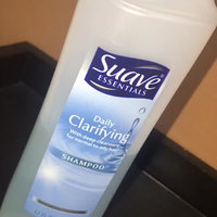 Suave Naturals Shampoo Daily Clarifying uploaded by kiaaj l.