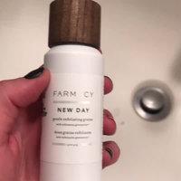 Farmacy New Day Gentle Exfoliating Grains 3.5 oz uploaded by Ashley C.
