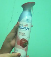 Febreze Air Effects Apple Spice & Delight Air Refresher uploaded by Erin E.