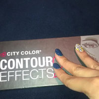 City Color Cosmetics Contour Effects Palette 2 uploaded by Mia M.
