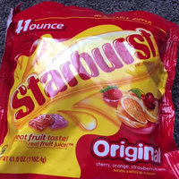 Starburst Original Fruit Chews uploaded by Danna M.