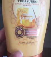 Garnier Whole Blends™ Honey Treasures Repairing Conditioner uploaded by Chikamnario U.
