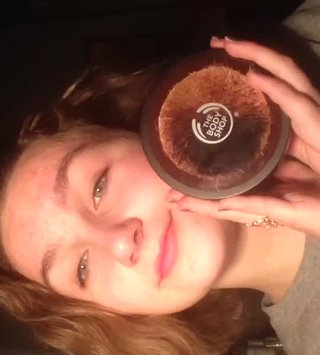 Video of The Body Shop Coconut Body Butter uploaded by Ryan A.