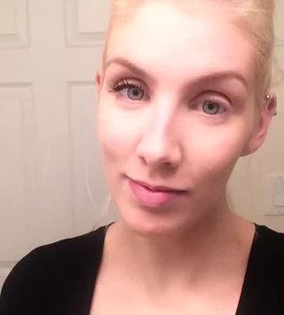 Video of Maybelline Lash Sensational® Luscious Washable Mascara uploaded by Jennifer C.