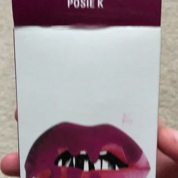 Video of Kylie Cosmetics Kylie Lip Kit uploaded by Heidi K.