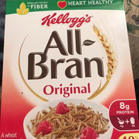 Kellogg's Cereal All-Bran Original uploaded by Jennifer W.