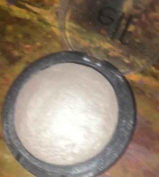 Video of e.l.f. Baked Blush uploaded by Hailee S.