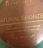 Rimmel London Natural Bronzer uploaded by Katherine J.