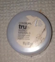 COVERGIRL TruBlend Pressed Powder uploaded by Ryan A.