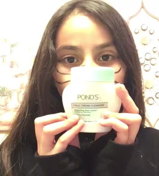 Video of POND's Cold Cream Cleanser uploaded by Iguevara G.