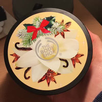 The Body Shop Vanilla Brulee Body Butter 6.75 Oz. uploaded by Réce P.