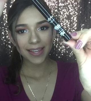 Video of NYX Matte Liquid Liner uploaded by lesley V.
