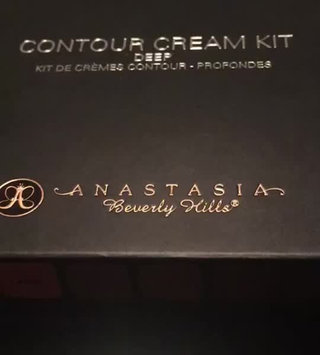 Video of Anastasia Beverly Hills Contour Cream Kit uploaded by Cimblolle M.