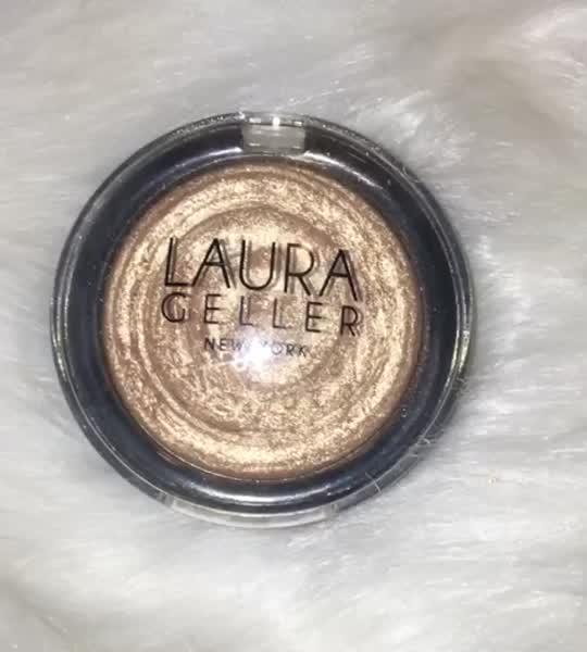 Laura Geller Baked Gelato Swirl Illuminator uploaded by Alissa P.