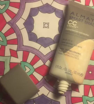 Video of Almay Smart Shade CC Cream uploaded by Lindsey L.