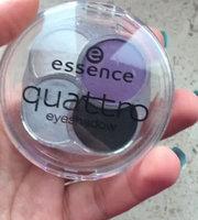 Essence Quattro Eyeshadow uploaded by Luana V.
