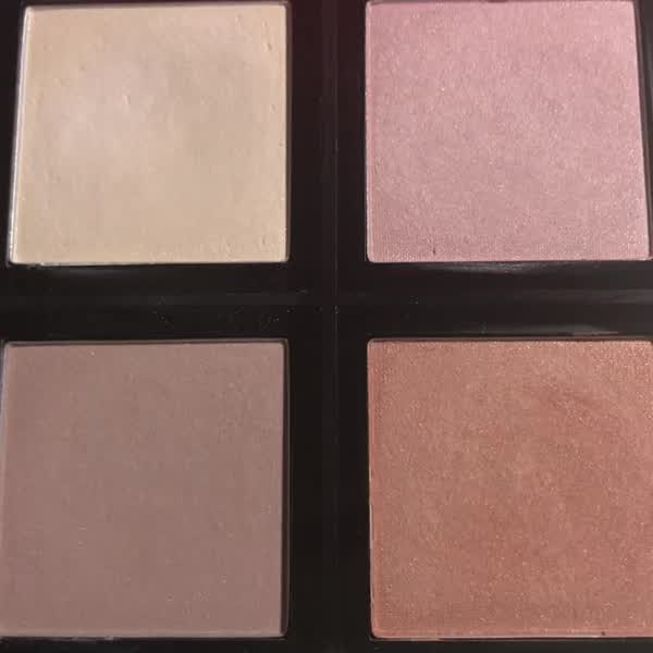 e.l.f. Cosmetics Illuminating Palette uploaded by Sarah b.