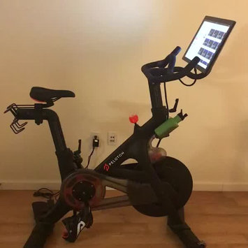 Video of Peloton Cycle uploaded by Emre Y.