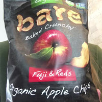 Bare Fruit Organic Crunchy Fuji Red Apple Chips 14 Ounces uploaded by Rea A.