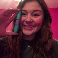 Maybelline Volum' Express® The Mega Plush® Waterproof Mascara uploaded by Madelyn W.