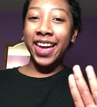 Video of Mac Perfume MAC Clear Lipglass - Clear uploaded by Akailah C.