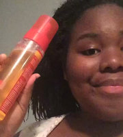 Creme of Nature Argan Oil Foaming Wrap Lotion uploaded by Ashley J.
