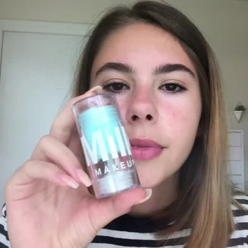 Video of MILK MAKEUP Cooling Water uploaded by Izzy W.
