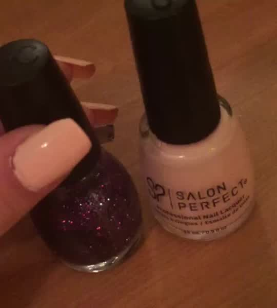 SinfulColors Professional Nail Color uploaded by Taylor R.