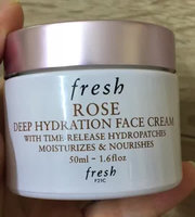 fresh Rose Deep Hydration Face Cream uploaded by Nibras S.