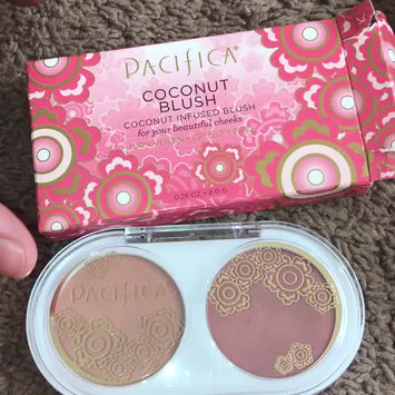 Video of Pacifica Blushious Coconut & Rose Infused Cheek Color uploaded by Terra J.