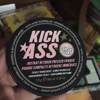 Soap & Glory Kick Ass Instant Retouch Pressed Powder uploaded by 💖Vero💋💄 R.