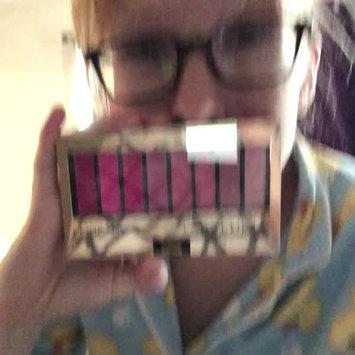 Video of L'Oréal Paris La Palette Lip uploaded by Devon D.