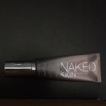 Video of Urban Decay Naked Skin One & Done Hybrid Complexion Perfector uploaded by jo J.