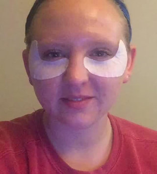 Video of SEPHORA COLLECTION Eye Mask Pearl - Perfecting & brightening uploaded by Tricia W.