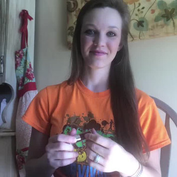 Video of LimeLight BY Alcone Signature Jeweled Lip Gloss uploaded by Lauren M.
