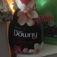 Infusions Ultra Downy Infusions Amber Blossom Liquid Fabric Conditioner 41 FL Oz uploaded by •real• f.